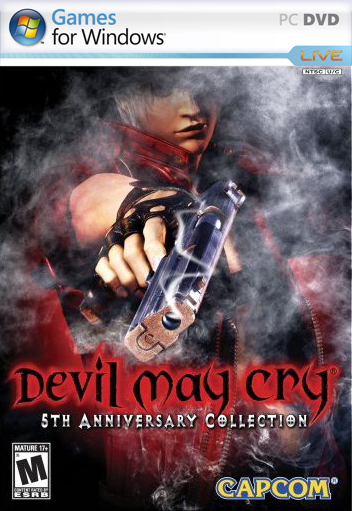 Devil May Cry Collection (2001-2008)