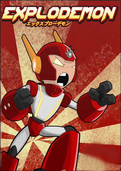 Explodemon! (2011) RePack