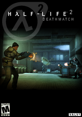 Half-Life 2: Deathmatch (2013)