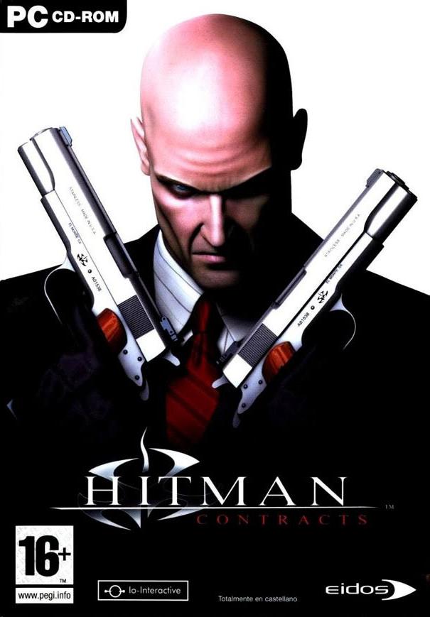 Hitman: Contracts (2004) RePack