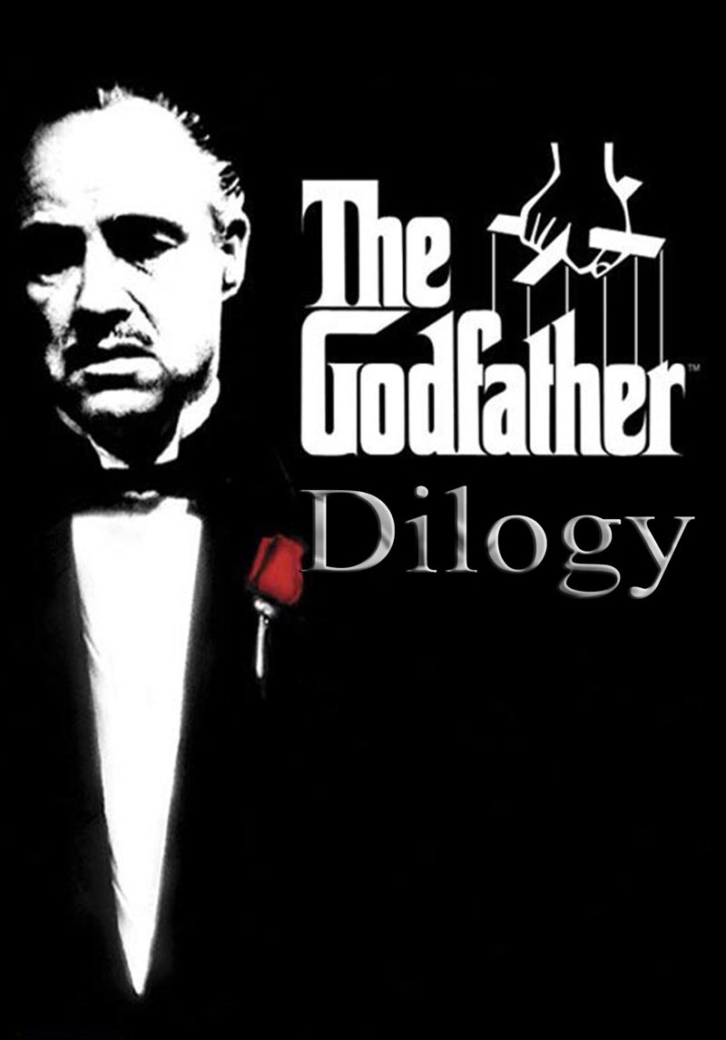 The Godfather Dilogy (2006-2009) RePack