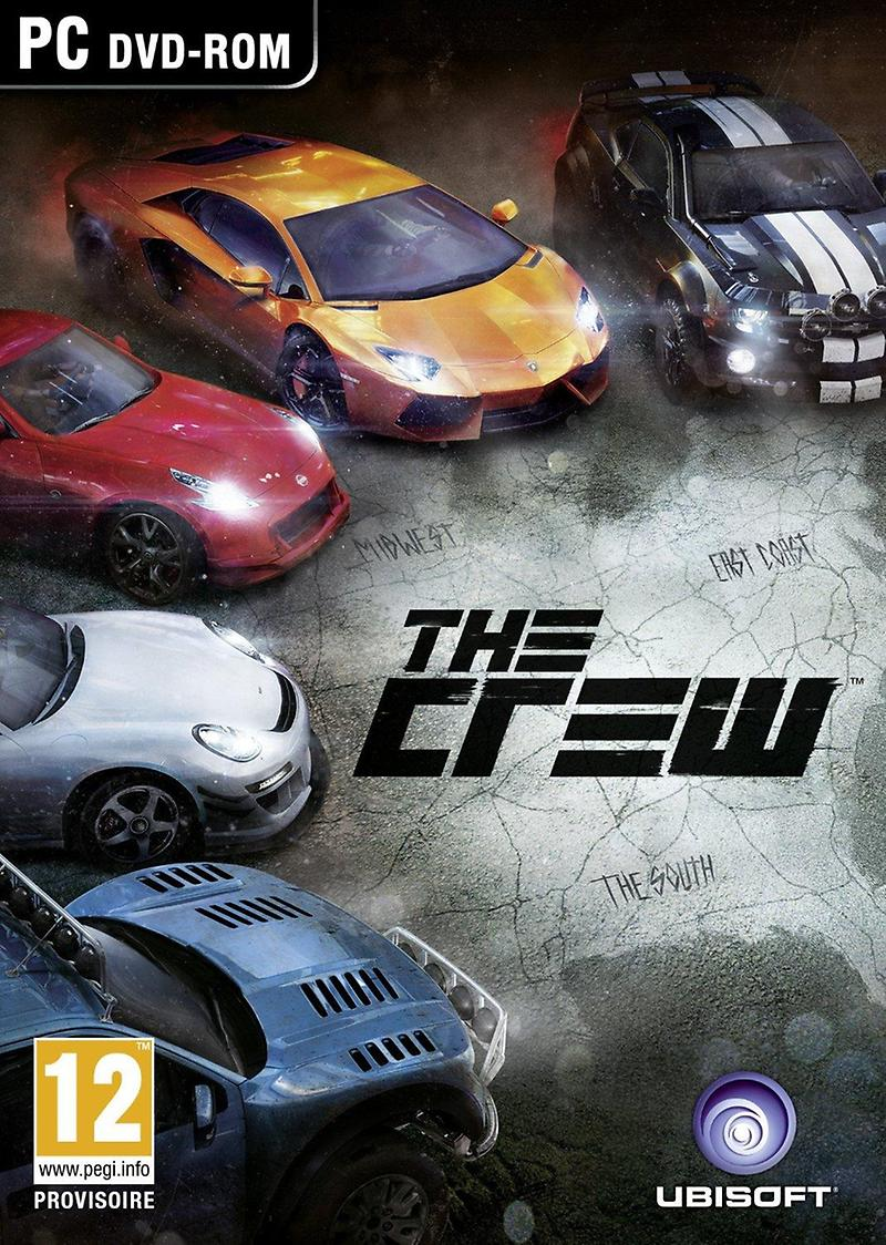 The Crew Gold Edition (2014)
