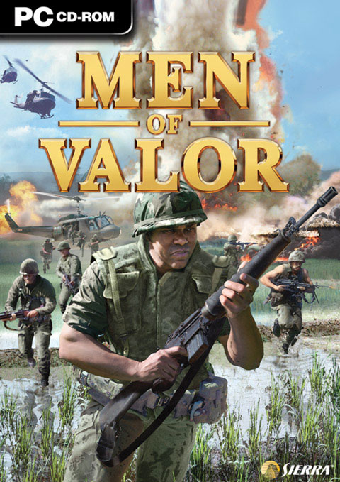 Men of Valor (2004) RePack