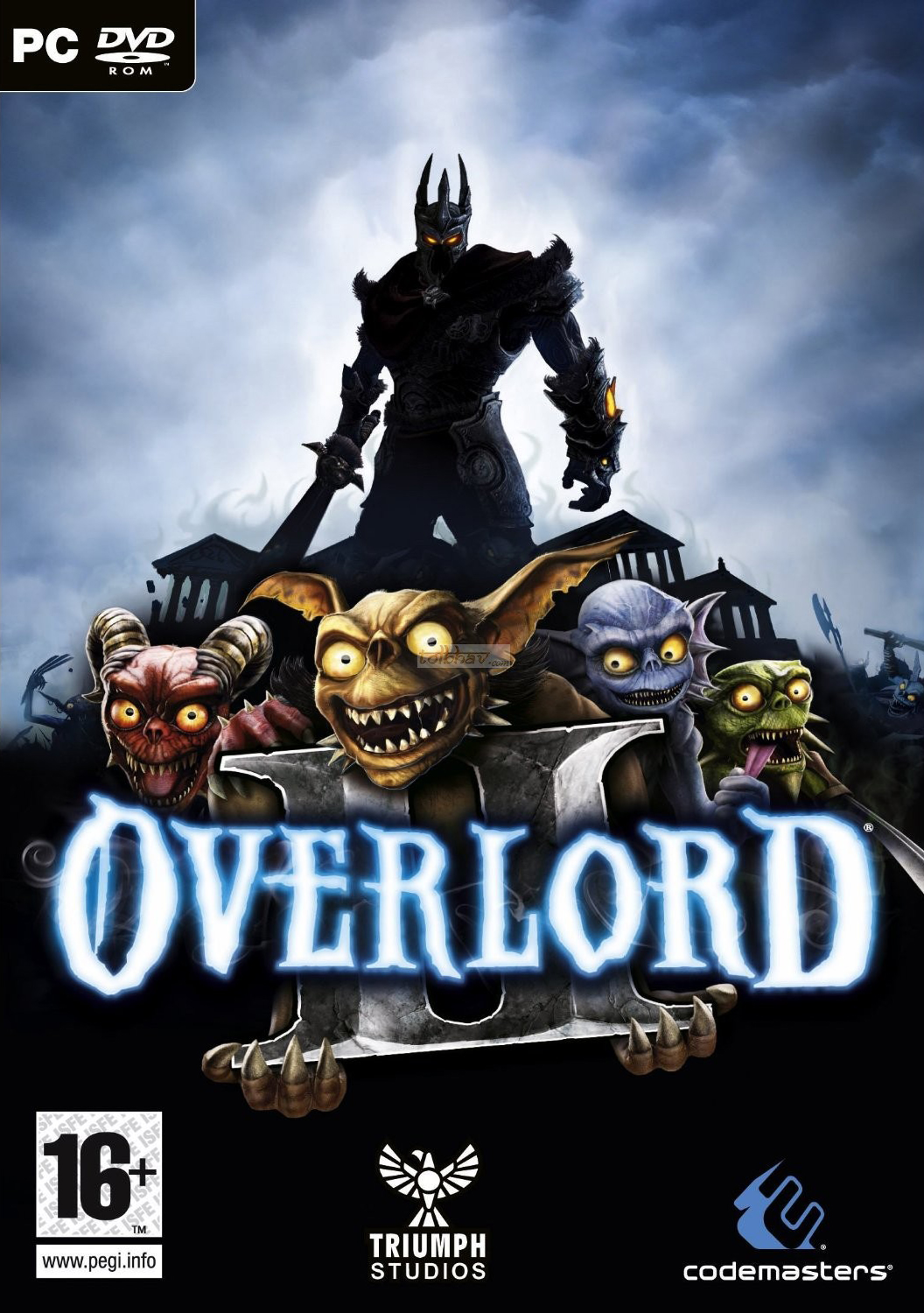 Overlord 2 (2009) RePack