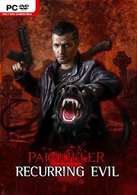 Painkiller: Recurring Evil (2012)