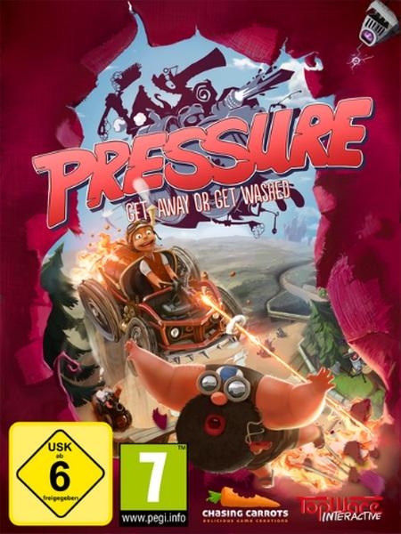 Pressure (2013) RePack
