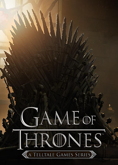 Game of Thrones A Telltale Games Series (2014)