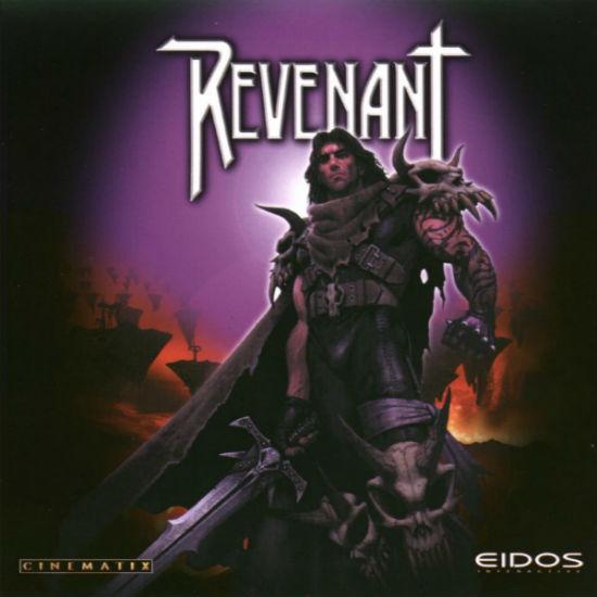 Revenant (1999) RePack