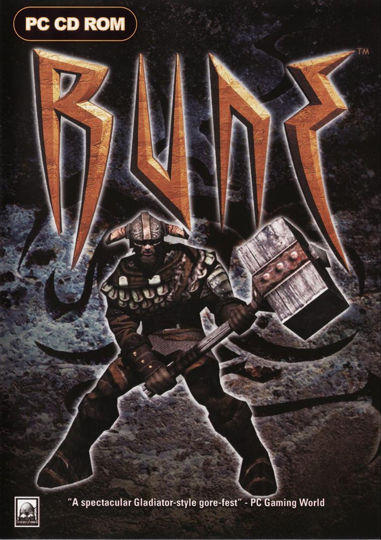 Rune (2000) RePack
