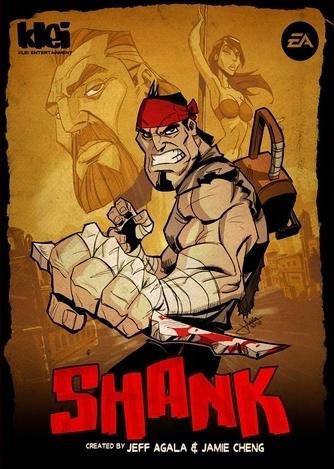 Shank (2011)