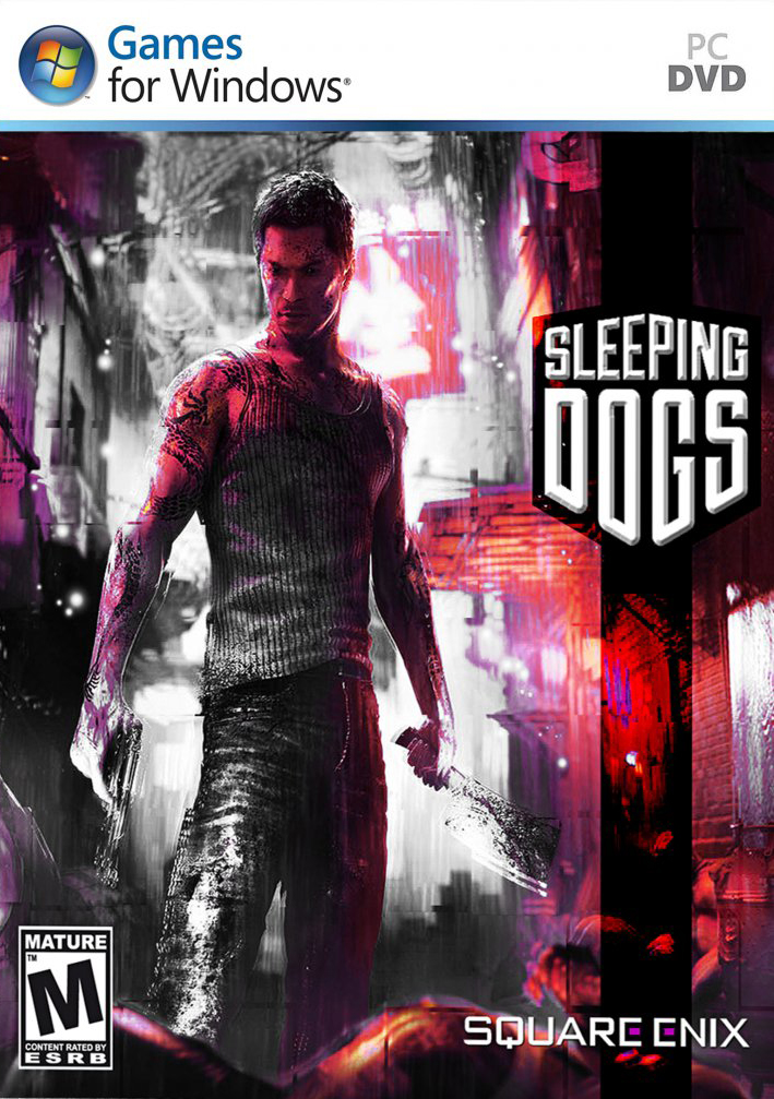 Sleeping Dogs Limited Edition (2012) RePack