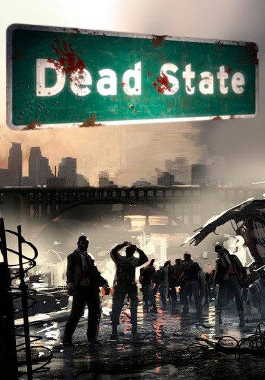 Dead State (2014)