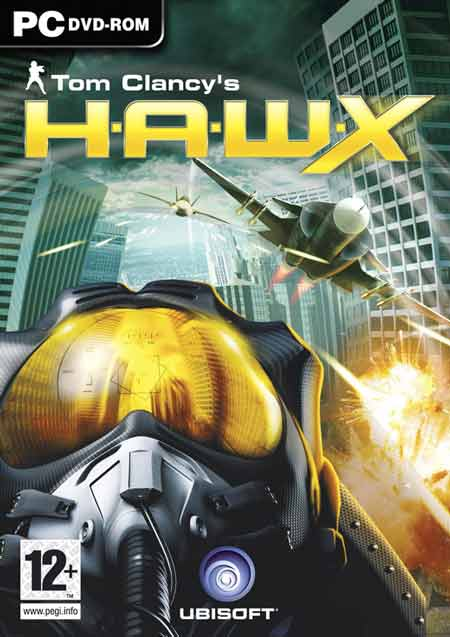 Tom Clancy's H.A.W.X. (2009)