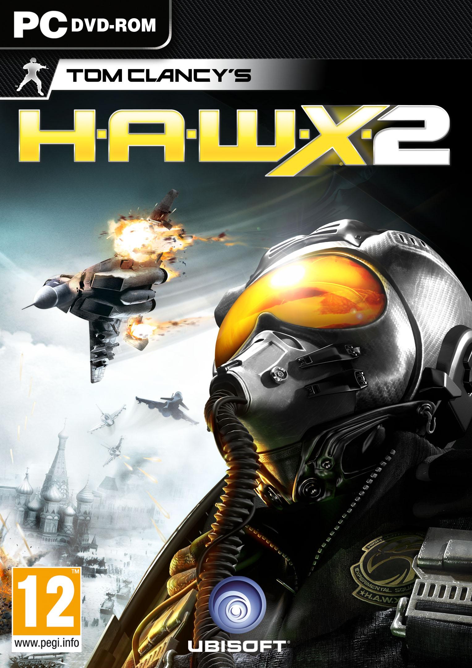 Tom Clancy's H.A.W.X. 2 (2010)