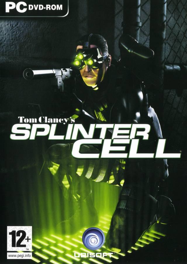 Tom Clancy's Splinter Cell (2003)