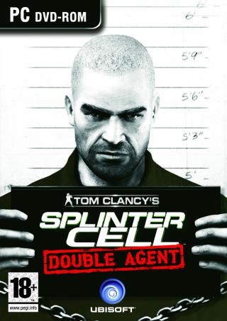 Tom Clancy's Splinter Cell: Double Agent (2007)