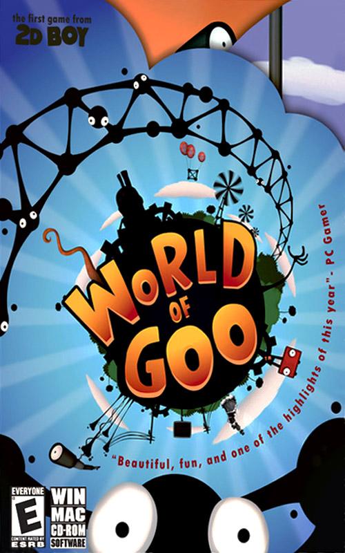 World of Goo (2009) RePack