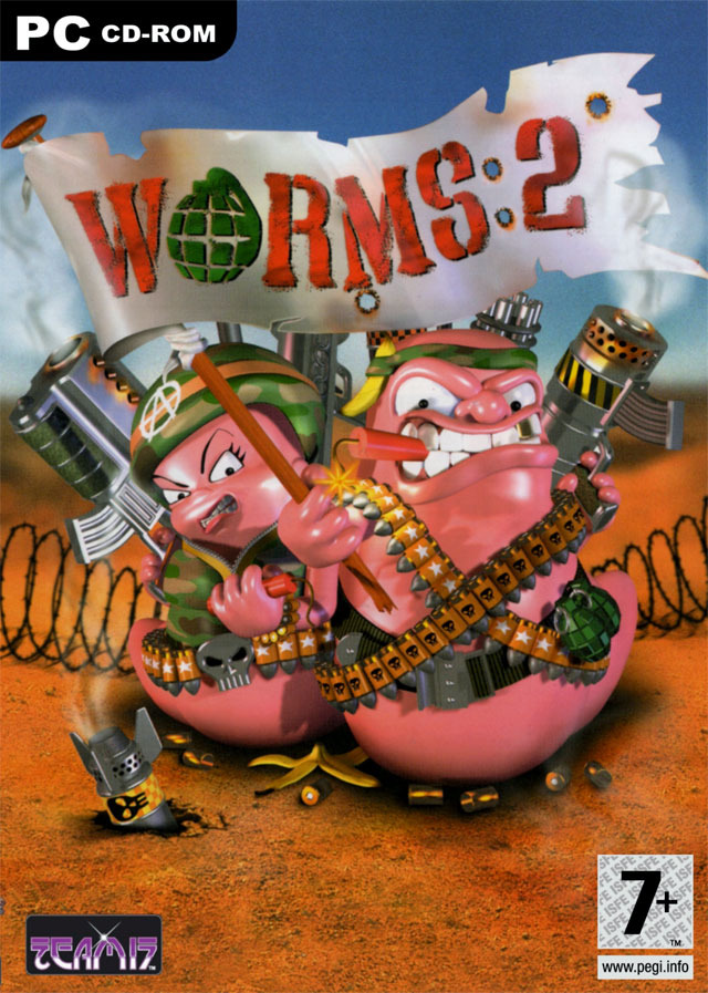 Worms 2 (1998)