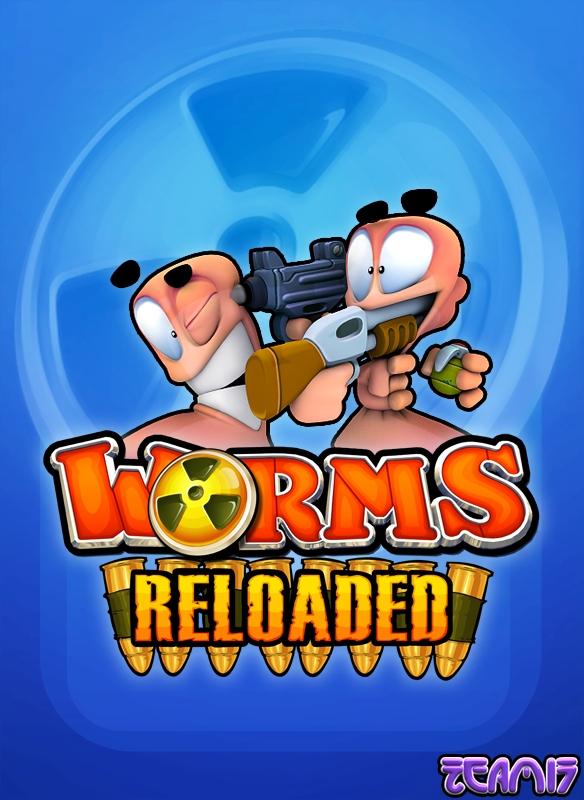 Worms Reloaded (2010) RePack