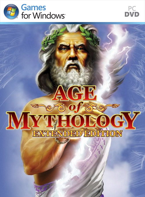 Age of Mythology: Extended Edition (2014) RePack