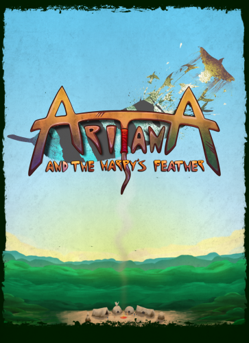 Aritana and the Harpy's Feather (2014) RePack