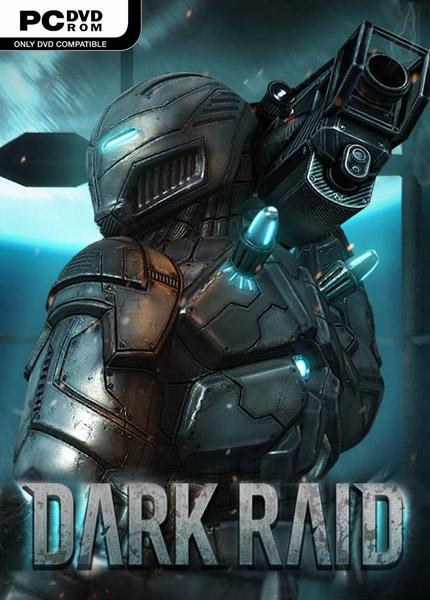 Dark Raid (2014)