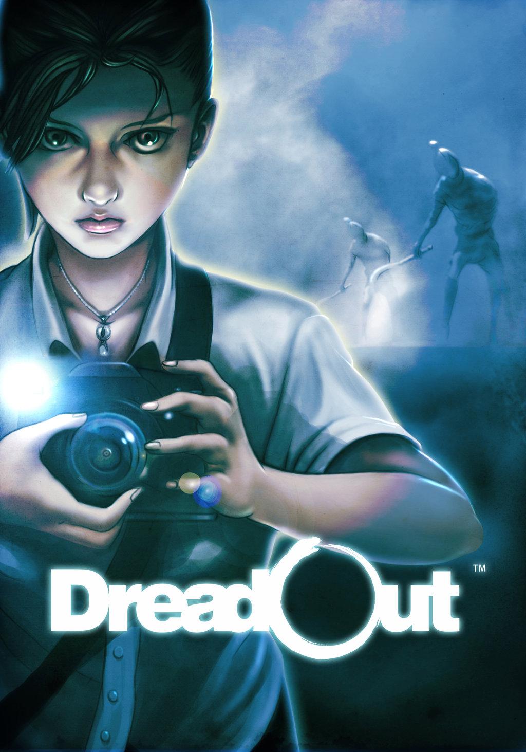 DreadOut (2014) RePack