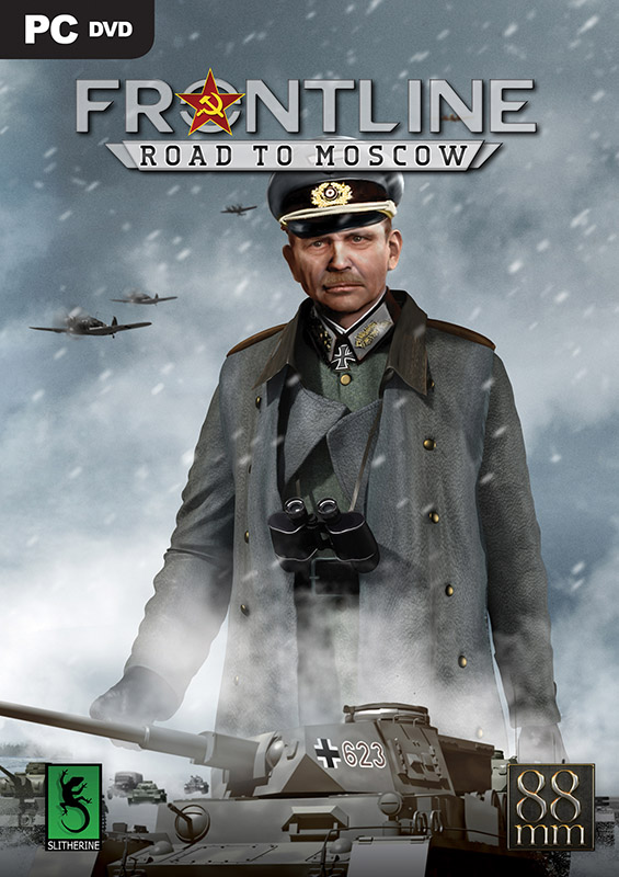 Frontline: Road to Moscow (2014)