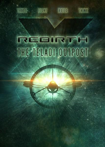 X Rebirth: The Teladi Outpost (2014)