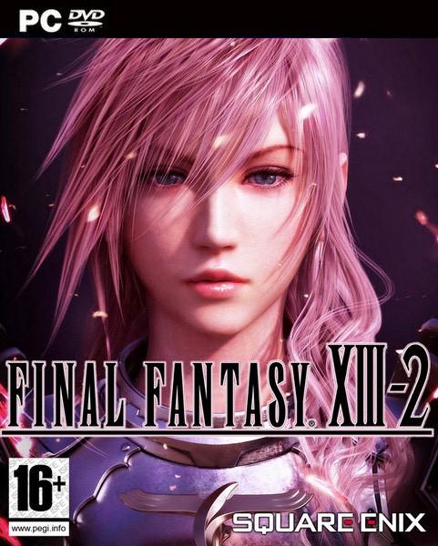 Final Fantasy XIII-2 (2014)