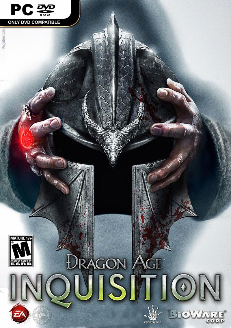 Dragon Age Inquisition (2014) RePack