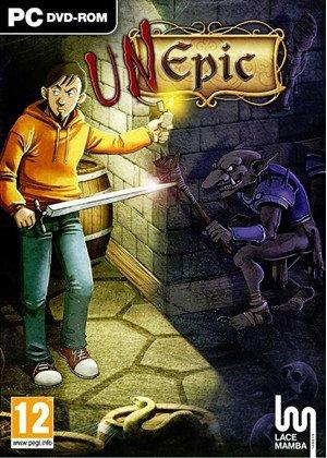 UnEpic (2011) RePack