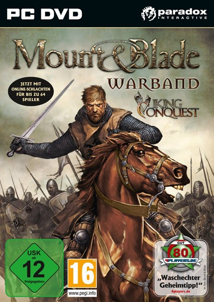 Mount & Blade: Warband Viking Conquest (2014)