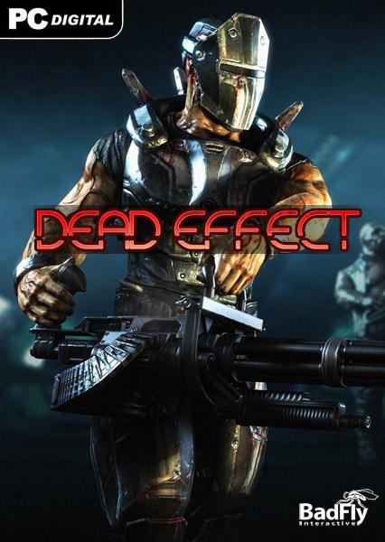 Dead Effect (2014)