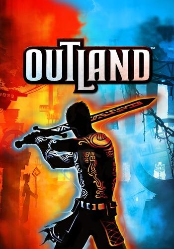 Outland (2014) RePack