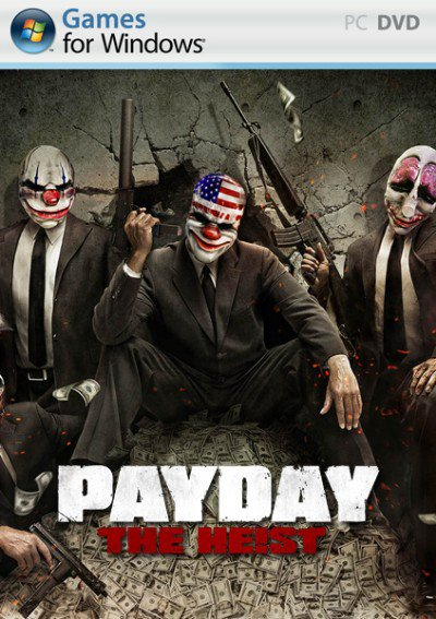 Payday: The Heist (2011) RePack