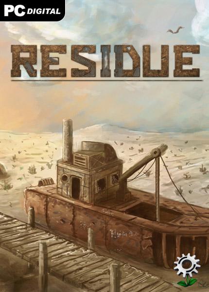 Residue: Final Cut (2014)
