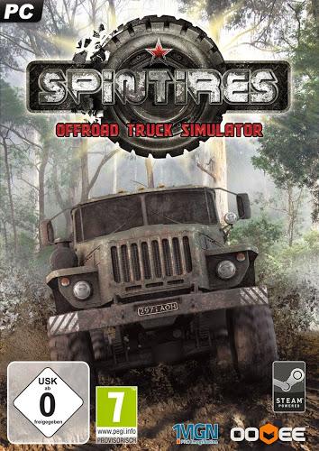 Spintires (2014) RePack