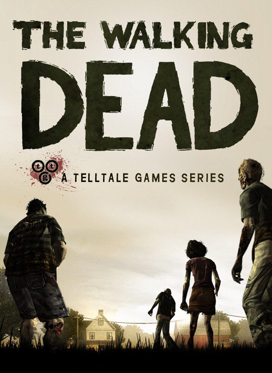 The Walking Dead: The Game Season 1 (2012)