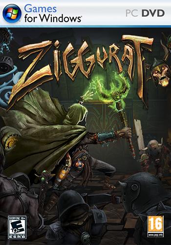 Ziggurat (2014) RePack