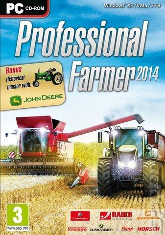 Professional Farmer 2014 Platinum Edition (2014) RePack