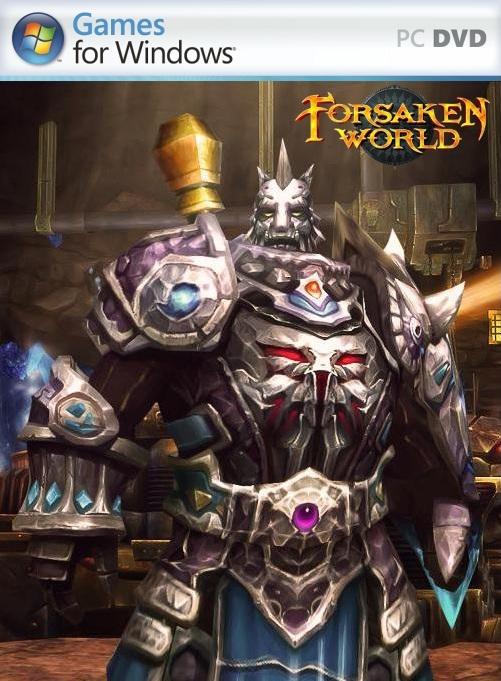Forsaken World (2011)