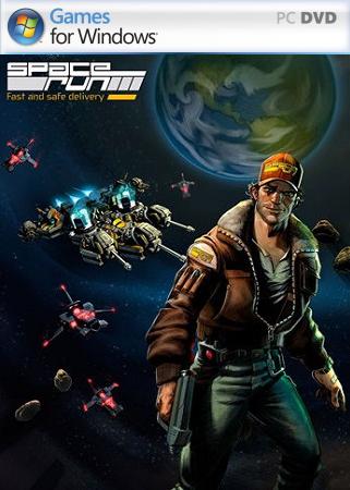 Space Run (2014)