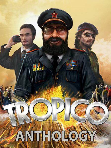 Tropico Anthology (2001-2011) RePack