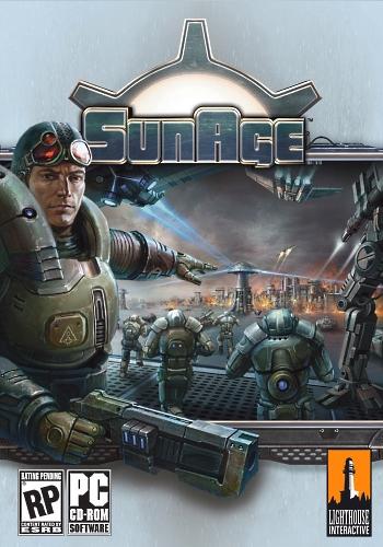 SunAge: Battle for Elysium Remastered (2014)