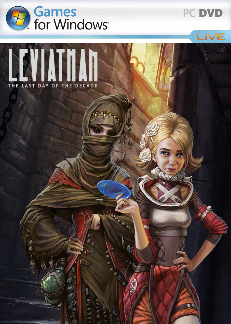 Leviathan: The Last Day of the Decade (2014)
