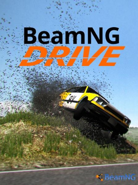 BeamNG.drive v.0.23.2 (2021) RePack