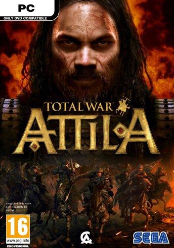 Total War: Attila + 6 DLC (2015) RePack