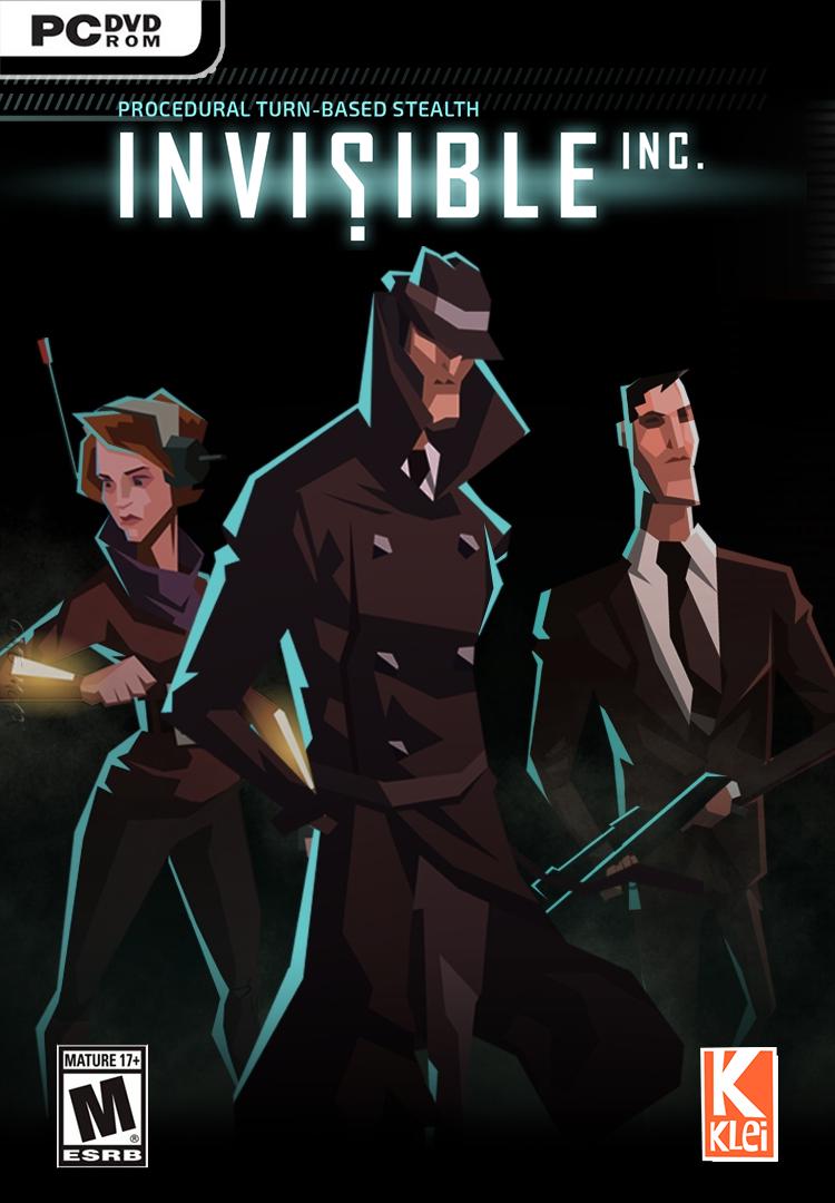 Invisible, Inc. (2015)