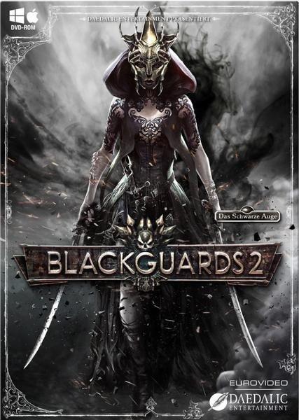 Blackguards 2 (2015)